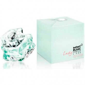 Mont Blanc Lady Eau Emblem Edt 50 ml