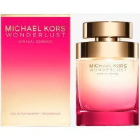 Michael Kors Wonderlust Sensuals Essence Eau de Parfum 100 ml