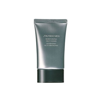 SHISEIDO MEN MOISTURIZING SELF-TANNER AAAAA