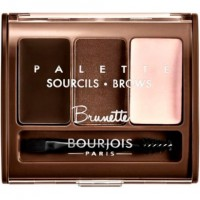 Bourjois Brown Palette 02 Bunette