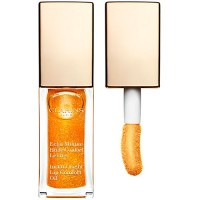 Clarins Eclat Minute Huile Instant Light Lip Comfort Oil N 07 Honey