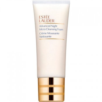 Estee Lauder Advanced Night Micro Espuma Limpiadora 100 ml
