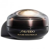 Shiseido Future Solution XL Contorno de Ojos y Labios 17 ml