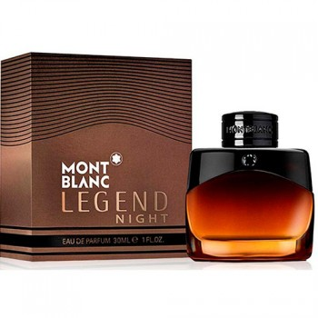 Montblanc Legend Night Edp 100 ml