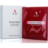 3 LAB Perfect Mask Lifting Firming Brightening 140 ml