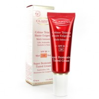 CLARINS MULTI INT. COLOR 04 AAAAA