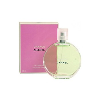 CHANEL CHANCE EAU FREICHE EDT 100 ML