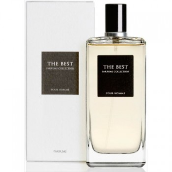 The Best Parfums Collection Amsterdam Pour Homme Edp 100 ml