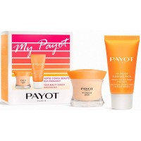 Payot My Payot Set Jour Gelee 50 ml + My Payot Sleeping Pack 50 ml