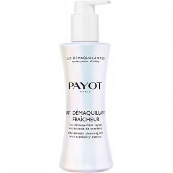 Payot Silky - Smooth Cleansing Milk 400 ml