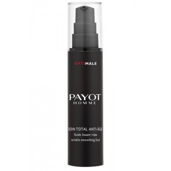 Payot Hombre Soin Total Anti-edad 50 ml