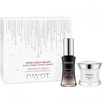 Estuche Payot Perform Lift Jour crema Lifting 50 ml + Regalo Serum Elixir lift
