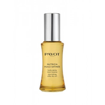 Payot Nutricia Huile Satinee 30 ml