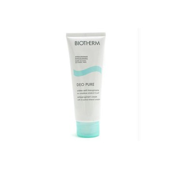 BIOTHERM DESODORANTE ROLL-ON  PURE INVISIBLE DUO