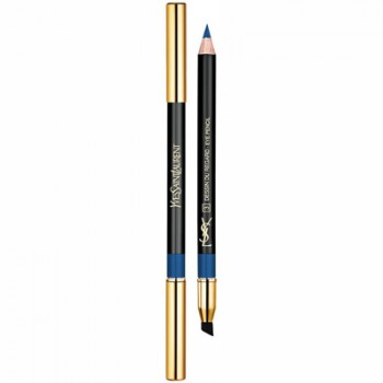 Yves Saint Laurent Lápiz de ojos Dessin Due Regard 03 Oriental Blue