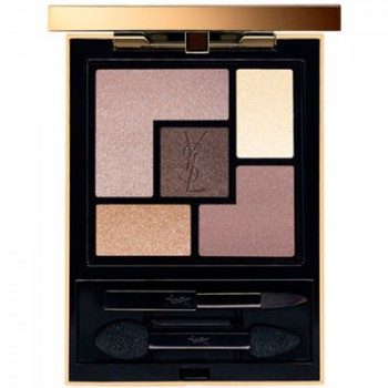 Yves Saint Laurent Couture Palette Sombras 13