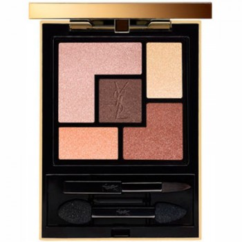 Yves Saint Laurent Couture Palette Sombras 14