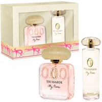 Estuche Trussardi My Name Edp 50 ml + Aceite Corporal 100 ml