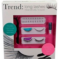 Markwins Set Eyelashes