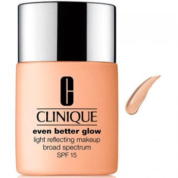 Clinique Even Better Glow Light Reflecting Make Up N03 CN 28 Ivory 30 ml