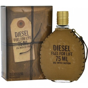 DIESEL MEN EDT 120 ML