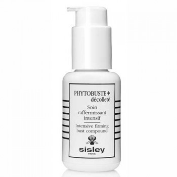 Sisley Phytobuste + Neck Intensive Firming Bust Compound 50 ml