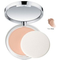 Clinique Almost Polvos Compactos SPF 15 N06 Deep