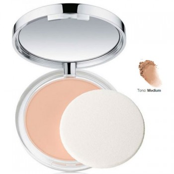Clinique Almost Polvos Compactos SPF 15 N05 Medium