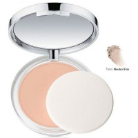 Clinique Almost Powder Makeup SPF 15  N02 Neutral Fair