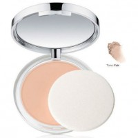 Clinique Almost Powder Makeup SPF 15  N01 Fair