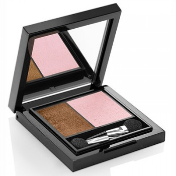 Chen Yu Glamour Eye Shadow Duo 119