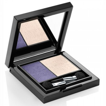 Chen Yu Glamour Eye Shadow Duo 120