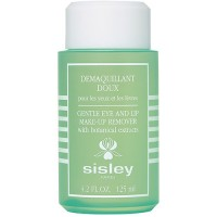 Sisley Gentle Eye And Lip Make-Up Remover 125 ml