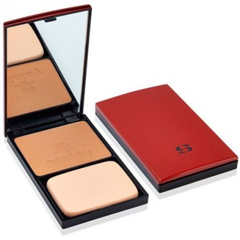 Sisley Maquillaje Compacto 04 Honey 10 gr
