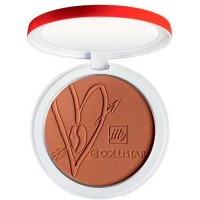 Collistar Sculping Effect Bronzing Powder N2 Dark Roast