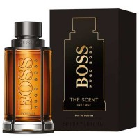 Hugo Boss Bottled The Scent Intense For Him Eau de Parfum 50 ml