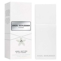 Angel Schlesser Femme Edt 100 ml + Regalo Joya