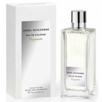 Angel Schlesser Eau de Cologne Bergamota 150 ml