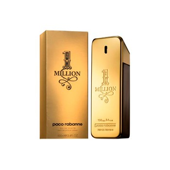 PACO RABANNE ONE MILLION EDT 100 ML