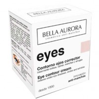 Bella Aurora Eye Contour Cream 15 ml
