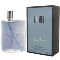 Thierry Mugler Angel Men Edt 100 ml Recargable