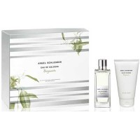 Estuche Angel Schlesser Eau de Cologne Bergamota 100 ml + Gel de Ducha 150 ml