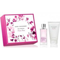 Estcuhe Angel Schlesser Peonia Rosa Edt 100 ml + Gel de Ducha 150 ml