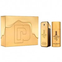 Estuche Paco Rabanne One Million Edt 100 ml + Desodorante 150 ml