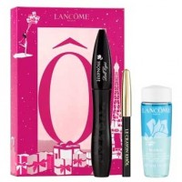 Lancome Hypnose Doll Gift set Instant Cleanser Bi-Facil 30 ml + Eye Pencil Khol Black