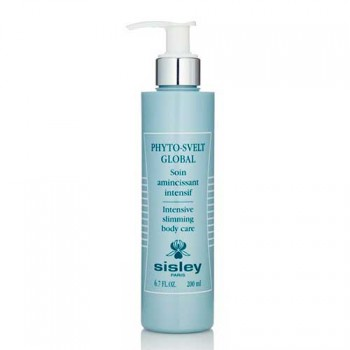 Sisley Phyto-Svelt Global Crema Reductora Intensiva Corporal 200 ml