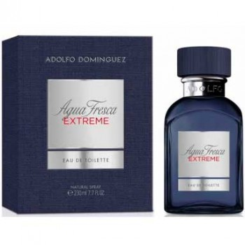 Adolfo Dominguez Agua Fresca Extreme Edt 230 ml