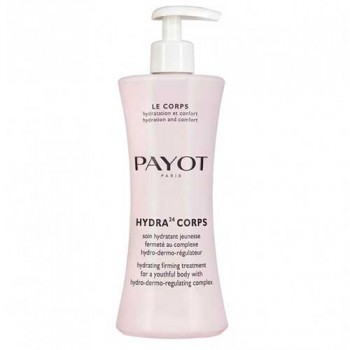 Payot Hydrating Firming Treatment For a Youthful Body With Hydro-Dermo Regulating Complex 400 ml