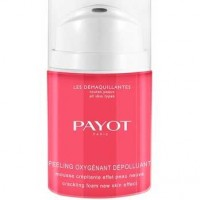 Payot Peeling Oxygenant Depolluant Crackling Foam New Skin Effect 40 ml