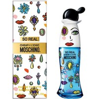 Moschino So Real Cheap Chic Edt 30 ml